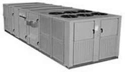 Commercial Rooftop HVAC